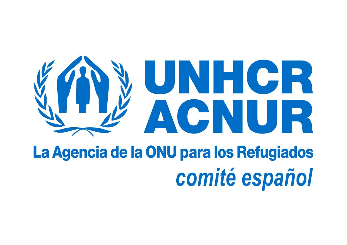 Comite-español-Acnur - Feria del Empleo en la Era Digital