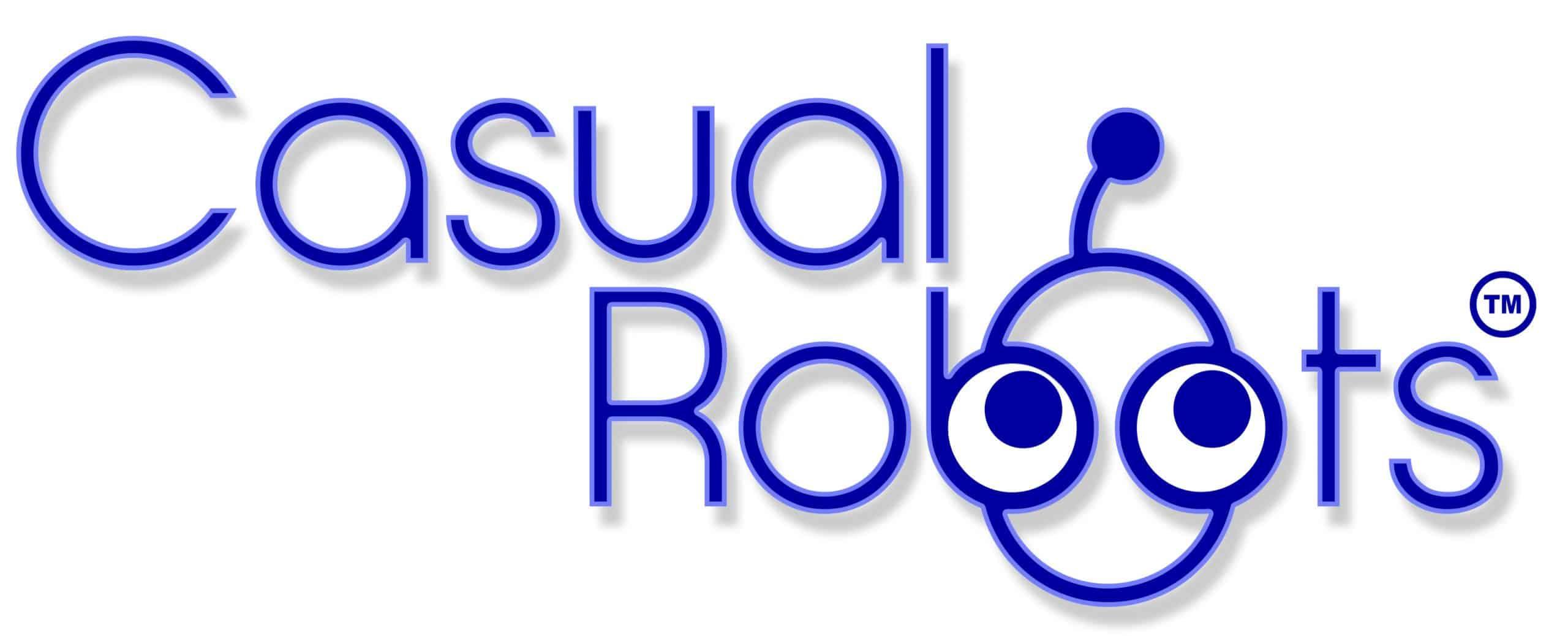 CASUAL ROBOTS