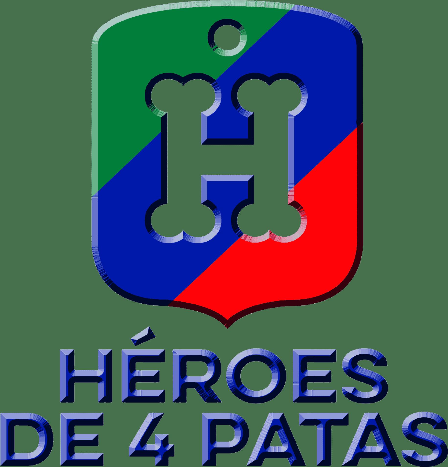 HÉROES DE 4 PATAS