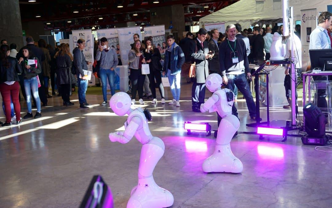 La inteligencia artificial al servicio de la creación del empleo