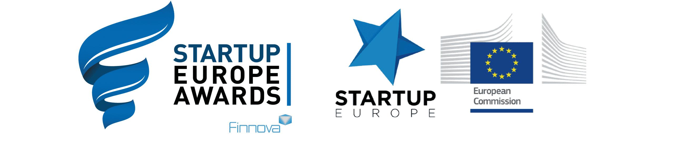 Startup Europe Awards