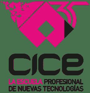 Logo CICE - Feria del Empleo en la Era Digital-web