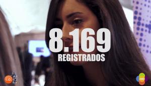 8000 registrados en FEEDIV - Foro del Empleo en la Era Digital