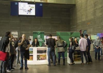 Gobierno de La Rioja en FEED2