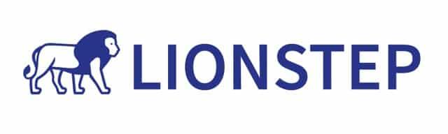 Resultado de imagen de logo lionstep