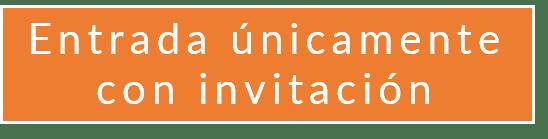 Solo con invitación - Entrada FEED - Foro del Empleo en la Era Digital