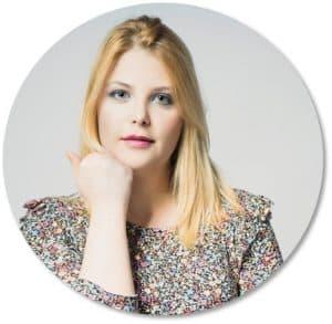 Davinia Perez  SOCIAL MEDIA PARTNER - Foro del Empleo en la Era Digital