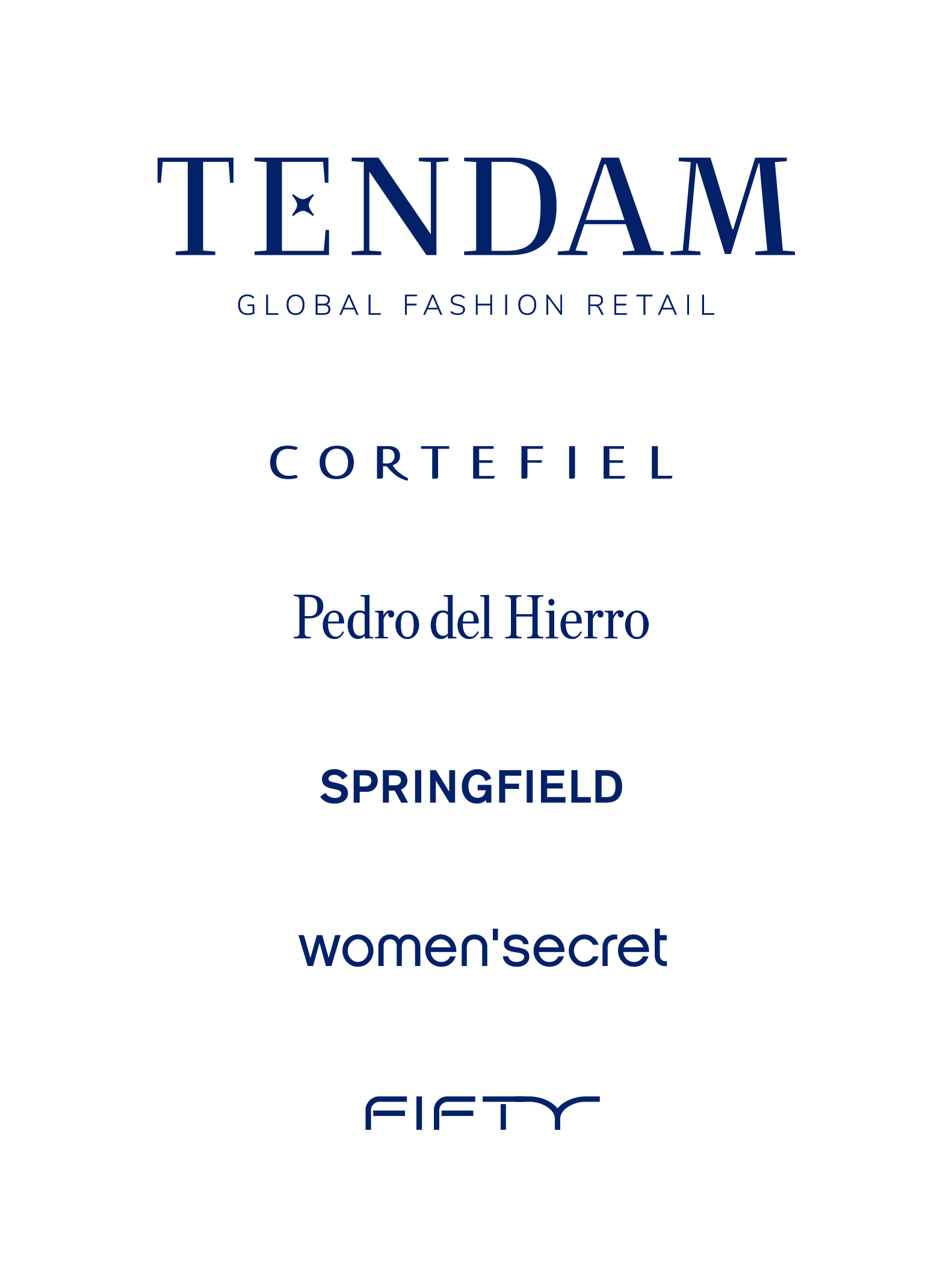 TENDAM