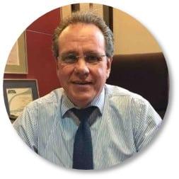 Jesus Molina ponente FEED 2019