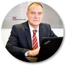 Joaquin López de Pablo (ISS) ponente