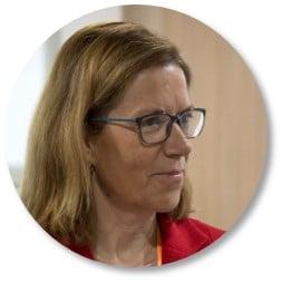 Patricia Sánchez Paniagua ILUNION ponencia FEED
