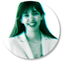 Raquel Blazquez (Telefonica) ponente FEED